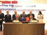 """T&T Group """"bắt tay"""" với Hiệp hội DN Hunternet, Australia"""