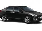 Hyundai Verna ra mắt bản động cơ diesel mới, giá từ 297 triệu đồng