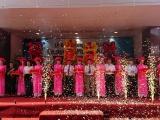 Co.opmart thứ 5 tại Tây Ninh chính thức đi vào hoạt động
