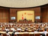 Kỳ họp thứ 6, Quốc hội khóa XIV: Các đại biểu thảo luận về hai dự án Luật