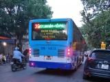 """Hành xử """"bất ổn"""" của công nhân lái xe buýt: Cần xử lý nghiêm để tạo hình ảnh đẹp về xe buýt Hà Nội"""