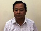 Khởi tố, bắt tạm giam nguyên Phó Chủ tịch UBND TP Hồ Chí Minh Nguyễn Hữu Tín