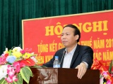 Thanh Hóa: Cục trưởng Cục thuế tỉnh Thanh Hóa bị cấp dưới kiện