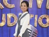Top 5 Hoa hậu HVVN Tiêu Linh đại diện trường đào tạo tài năng hàng đầu Nhật Bản