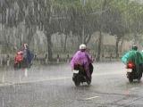 Dự báo thời tiết ngày 22/11: Không khí lạnh tràn về, nhiều tỉnh thành có mưa to và dông