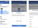 Facebook triển khai tính năng giúp 'cai nghiện' Facebook