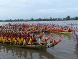 Kiên Giang: Khai mạc lễ hội Óoc - Om - Bóc lần thứ XII