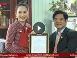 Hội Nghệ nhân và Thương hiệu Việt Nam bổ nhiệm giám đốc VPĐD tại TPHCM