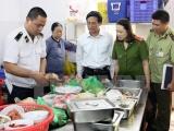Bắc Giang: 200 cơ sở vi phạm về an toàn thực phẩm trong tháng 11/2018
