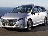 Honda triệu hồi hơn 100 nghìn xe Odyssey