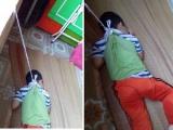 Nam Định: Thông tin mới nhất vụ bé trai 4 tuổi bị cô giáo buộc dây vào người