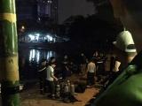 Hà Nội: Thanh niên tử vong do nhận lời thách đố bơi qua hồ Hoàng Cầu