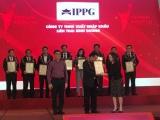 Vinh danh Top 500 doanh nghiệp lợi nhuận tốt nhất Việt Nam năm 2018