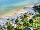 Đẹp và sành điệu như Condotel 5 sao bên biển Bãi Khem Phú Quốc