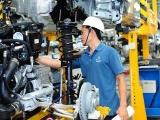 Chỉ số PMI của Việt Nam tăng mạnh trong tháng 11