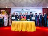 Địa ốc Phú Long hợp tác toàn diện cùng công ty xây dựng hàng đầu Hàn Quốc