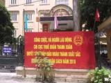 Cần làm rõ nghi vấn Chi cục trưởng Chi cục thuế quận Thanh Xuân 'bảo kê' sai phạm?
