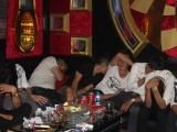 Đồng Nai: Bắt quả tang hàng chục nam nữ sử dụng ma túy trong quán karaoke