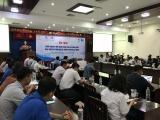 Hội thảo khởi nghiệp ứng dụng khoa học và công nghệ khu vực Tây Nam Bộ và TPHCM