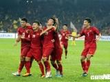 Việt Nam hòa Malaysia 2-2: Tuyển Việt Nam đánh rơi chiến thắng rất đáng tiếc