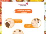 Những vấn đề thường gặp khi sử dụng Vitamin C