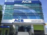 Ngân hàng ACB huy động 2.200 tỷ đồng trái phiếu