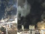 Hỏa hoạn kinh hoàng tại Trung Quốc, 11 người thiệt mạng