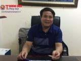 Công ty CSV Việt Nam: Trụ sở giao dịch là...nhà kho 'cửa đóng then cài'
