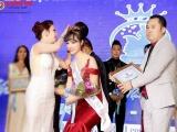 Ngất ngây ngắm nhan sắc cô diễn viên Việt lên ngôi Hoa Hậu Khả Ái 2018 tại Thái Lan
