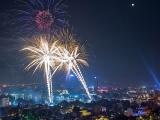 Hà Nội sẽ bắn pháo hoa vào Giao thừa Tết Nguyên đán 2019