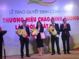 Cây Thị được công nhận là Thương hiệu cháo dinh dưỡng lâu đời nhất Việt Nam
