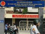 Cục Thuế Hà Nội nói gì về những nội dung tố cáo tại Chi cục Thuế quận Thanh Xuân?