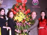 Lễ ra mắt chi hội spa – thẩm mỹ Hà Nội: Hơn 100 hội viên chính thức được trao chứng nhận độc quyền