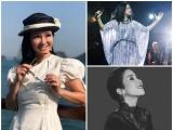 3 diva làng nhạc Việt: Hồng Nhung, Thanh Lam, Mỹ Linh với sáng tác của Dương Thụ