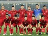 Đội tuyển Việt Nam chốt danh sách 24 cầu thủ sang Qatar tập huấn
