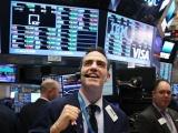 """Chứng khoán Mỹ """"bùng nổ"""", Dow Jones tăng hơn 1.000 điểm"""