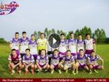 FC Ngôi Sao VN tham dự giải bóng đá tam hùng gây quỹ ủng hộ cựu HLV Vương Tiến Dũng
