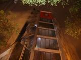 Cháy quán karaoke lớn nhất Quảng Trị, khách hoảng hốt tháo chạy