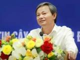 Tập đoàn Điện lực Việt Nam (EVN) có tân Tổng Giám đốc
