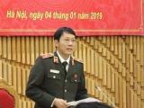 Bộ Công an bác tin khởi tố ông Nguyễn Bắc Son