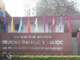 Trường Đại học Y – Dược Thái Nguyên: Tuyển sinh liên thông ĐHCQ ngành Y đa khoa theo địa chỉ sử dụng