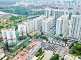 Nguồn cung thị trường căn hộ tăng 28% trong Quý 4/2018