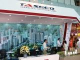 Taseco thoái toàn bộ vốn tại Công ty CP Đầu tư và Xây dựng số 4