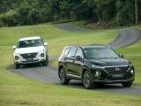 Hyundai Thành Công chính thức giới thiệu SantaFe thế hệ hoàn toàn mới