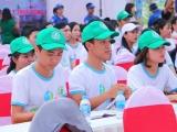 Khai mạc chương trình 'Lễ hội việc làm- Job Festival' tại Đồng Nai