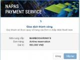 Bamboo Airways: Hàng triệu lượt truy cập, hơn 8.000 lượt khách hàng đặt vé thành công sau 5 giờ mở bán