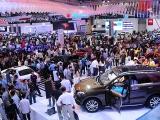 Người Việt đã mua 352.000 xe ô tô trong năm 2018
