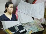 Hà Tĩnh: Triệt xóa đường dây lô đề 'khủng' do nữ giới cầm đầu, bắt 8 đối tượng