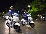 Yamaha Grande Hybrid 'gây sốt' khi xác lập 2 kỷ lục Việt Nam