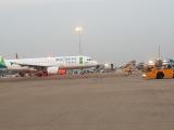 Bamboo Airways: Khởi hành chuyến bay thương mại đầu tiên TPHCM - Hà Nội